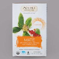 Numi Organic Purpose Holistic Tea Bags - 16/Box