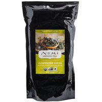 Numi Organic 1 lb. Gunpowder Green Loose Leaf Tea
