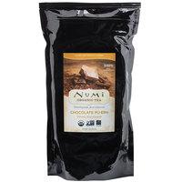 Numi Organic Chocolate Pu-Erh Loose Leaf Tea 1 lb. Bag