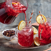 Numi 2 oz. Organic Berried Treasures Iced Tea Pouches - 24/Case