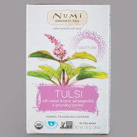 Numi Organic Gratitude Holistic Tea Bags - 16/Box