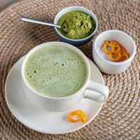 Numi 1.06 oz. Organic Citrus Matcha Loose Powdered Tea