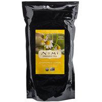 Numi Organic Chamomile Lemon Loose Leaf Herbal Tea 1 lb. Bag