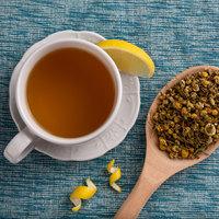 Numi Organic Chamomile Lemon Loose Leaf Tea 1 lb. Bag