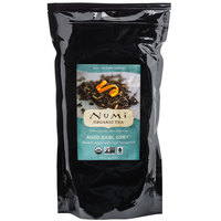 Numi Organic Aged Earl Grey Loose Leaf Tea 1 lb. Bag