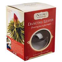 Numi Dancing Leaves Flowering Tea 6 Piece Set
