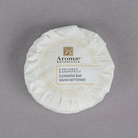Aromae Botanicals 0.8 oz. Sunflower and Grapefruit Cleansing Bar - 288/Case