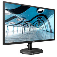 Philips 221S8LDSB S-Line 22 inch Widescreen LCD Monitor
