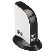 Tripp Lite U222007R White 7-Port USB 2.0 Hub
