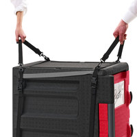 Metro MLS1 Carrying Strap for Mightylite Food Carriers