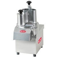 Berkel M2000-5 Continuous Feed Food Processor with Disc Ejection System - 1/2 hp