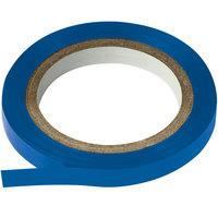 Cosco 098076 Blue 1/4 inch x 324 inch Gloss Finish Art Tape