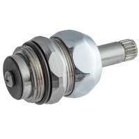 T&S 006481-40NS Left to Close Spindle Assembly for B-0290 Big Flo Faucets
