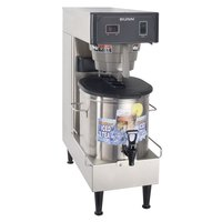 Bunn 36700.0104 TB3Q-LP 3 Gallon Low Profile Iced Tea Brewer - 120V