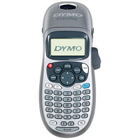 DYMO 21455 LetraTag 100H Label Maker