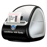 DYMO 1752265 LabelWriter 450 Turbo Label Printer
