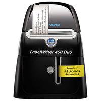 DYMO 1752267 LabelWriter 450 DUO Label Printer