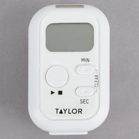 Taylor 5879 Digital Timer with Flashing Light and Vibration