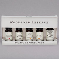 Woodford Reserve Cocktail Bitters and Concentrated Flavors