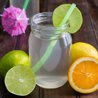 Coco Libre 33.8 fl. oz. Organic Coconut Water   - 12/Case