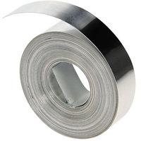 DYMO 31000 Rhino 1/2 inch x 16' Aluminum Non-Adhesive Label Tag