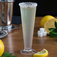 Libbey 92401 Infinium 3.5 oz. Tritan Plastic Shooter / Dessert Shot Glass   - 24/Case