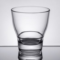 Arcoroc N0524 Urbane 12 oz. Stackable Double Old Fashioned Glass by Arc Cardinal - 12/Case