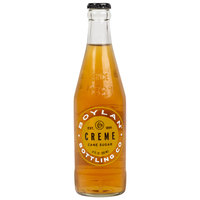Boylan Bottling Co. 12 oz. Natural Creme Soda 4-Pack - 6/Case