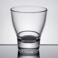 Arcoroc N0530 Urbane 7 oz. Stackable Rocks Glass by Arc Cardinal - 12/Case