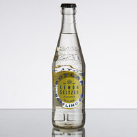 Boylan Bottling Co. 12 oz. Lemon Seltzer 4-Pack - 6/Case
