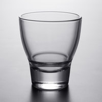 Arcoroc N0523 Urbane 5 oz. Stackable Rocks Glass by Arc Cardinal - 12/Case