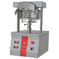 Heavy Duty 17 11/16 inch Pizza Dough Shaping Machine - 230V, 8100W