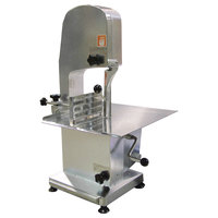 20 1/2 inch x 34 1/2 inch Tabletop Vertical Band Saw with 65 inch Blade - 7/8 hp, 110V