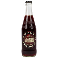 Boylan Bottling Co. 12 oz. Creamy Red Birch Beer 4-Pack - 6/Case