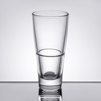 Arcoroc N0513 Urbane 10 oz. Stackable Highball Glass by Arc Cardinal - 12/Case