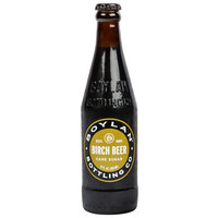 Boylan Bottling Co. 12 oz. Original Birch Beer 4-Pack - 6/Case
