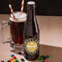 Boylan Bottling Co. 12 oz. Original Birch Beer 4-Pack - 6/Case