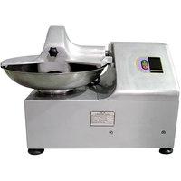 8 Liter Bowl Cutter Buffalo Chopper Food Processor - 220V, 1 hp