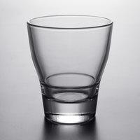 Arcoroc N0512 Urbane 10 oz. Stackable Rocks Glass by Arc Cardinal - 12/Case