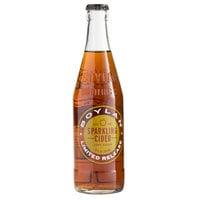 Boylan Bottling Co. 12 oz. Sparkling Cider 4-Pack - 6/Case