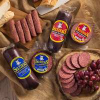 Seltzer's Holiday Classic Sampler with Assorted Whole and Sliced Bologna