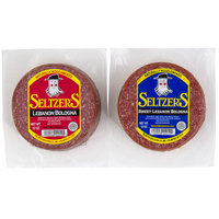 Seltzer's Lebanon Bologna Holiday Classic Combo with Assorted Sliced Bologna
