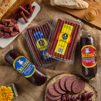 Seltzer's Holiday Smokehouse Deluxe with Assorted Whole Bologna and Beef Sticks