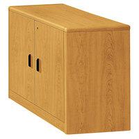 HON 107291CC 10700 Series 36 inch x 20 inch x 29 1/2 inch Harvest Locking Storage Cabinet