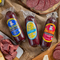 Seltzer's Holiday Smokehouse Trio with Assorted Whole Bologna Chubs