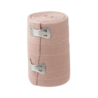 Medi-First 64901 3 inch Elastic Wrap with Clips