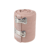 Medi-First 63501 2 inch Elastic Wrap with Clips