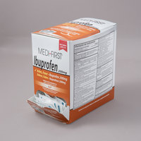 Medi-First 80813 Ibuprofen Tablets   - 500/Box