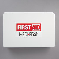 Medique 807M1 94 Piece Large Vehicle First Aid Kit