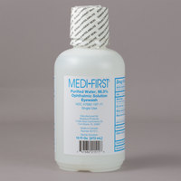 Medi-First Mediwash First Aid Eye Wash Bottle - 16 oz.